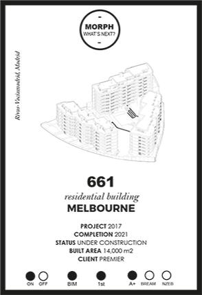 Premier Rivas_Melbourne