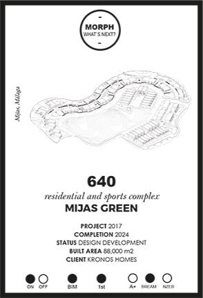 Mijas Green_Ficha
