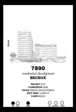 CROMOS MORPH STUDIO_Becrux